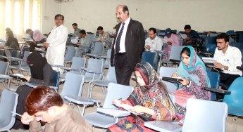 31.07.17 Lecturership Written Test